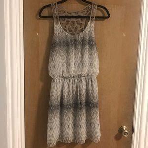 Express Flowy Summer Dress